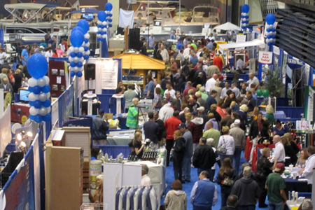 Best Suffolk County Home Show