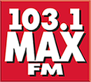 103 1 Max fm at Suffolk Home Show